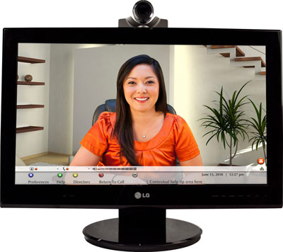 LifeSize Communications & LG Electronics Introduce New Video ...