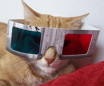 3D TV and Electronics Revenue Tops $55 Million in the U.S.