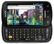 Sprint Gets Another 4G Smartphone: Samsung Epic 4G