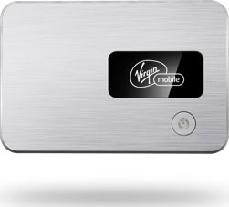Virgin Mobile To Offer Prepaid MiFi Mobile Hotspot | HotHardware