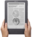 Amazon Lowers Kindle DX Price To $379 While Boosting Specs