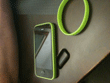 Livestrong Bands Provide Cheap Fix For iPhone 4