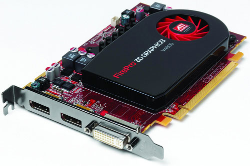 New Driver: Dell Precision R5400 AMD FirePro Graphics