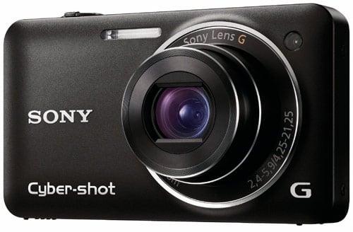 Camera digital sony foto 3d 25