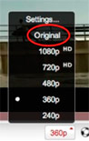 YouTube Starts Supporting 4K x 2K Resolution Content