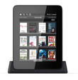 Velocity Micro Announces Android-powered Color E-readers And Tablets