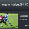 Elgato's Turbo.264 HD Software Edition Speeds Mac Transcoding