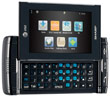 Sharp FX Brings SideKick Flair, Mobile TV Support To AT&T