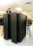 IBM zEnterprise System Transforms Virtualized Computing