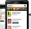 Barnes & Noble NOOK For Android App Launches