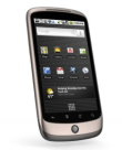 Nexus One Lives On in Darpa - NIST Translation Project
