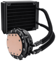 Corsair Introduces Hydro Series H70 CPU Cooler