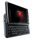 Motorola & Verizon Wireless Team Up Again For Droid 2