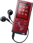 Sony Introduces Affordable Walkman MP3 Players