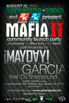 NVIDIA And 2K Games Host Mafia II Parties, Invite You As VIP