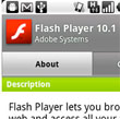 Flash Player 10.1 Final Build Now Available For Nexus One