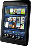 Pandigital Launches Second eReader