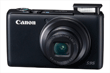 Canon Introduces Three New PowerShots