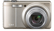 Ricoh Introduces CX4 10MP Shooter