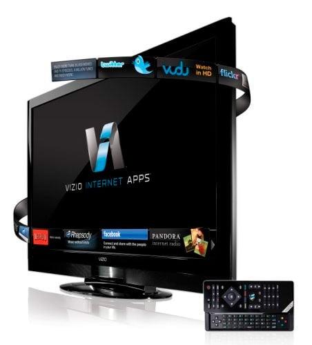 Internet Access: How To Access Internet On Vizio Smart Tv