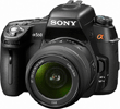 Sony Latest a560 DSLR Shoots Full HD Video