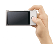 Sony Unveils New Bloggie Camera