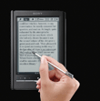 Sony Adds Touch To Entire Reader Family