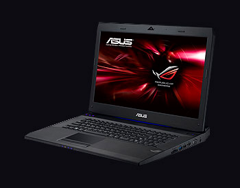 Asus G53SW Notebook Nvidia VGA Drivers for Windows
