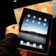 iPads to Hit Target on Oct. 3rd?