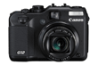 Canon Introduces New PowerShot G12 & PowerShot SX30 IS