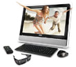 "MSI Ships 24"" Wind Top AE2420 3D Multi-Touch All-In-One To North America"