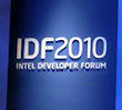 Intel Developer Forum 2010 Day 2 Coverage