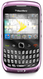 BlackBerry Curve 3G Coming To Sprint As Well