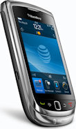 BlackBerry Torch 9800 Smartphone Review, RIMM Steps It Up