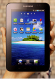 5 Tablet Offerings Explored, An Infographic