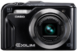 Casio Introduces Hybrid GPS Enabled Digital Camera