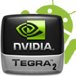 HTC Taps into Tegra 2, Android for Upcoming Tablet