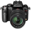 Panasonic's LUMIX GH2 Is Yet Another Micro Four Thirds Option