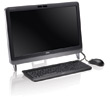"Dell Introduces Inspiron One 23"" All-In-One PC And Zino HD Media PC"