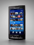 Android Update For Sony Ericsson Xperia X10 Line Delayed
