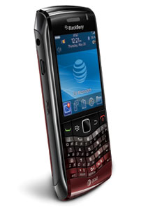 at t adds two new 3g blackberry smartphones hothardware rh hothardware com BlackBerry 8910 User Manual BlackBerry Curve 9310