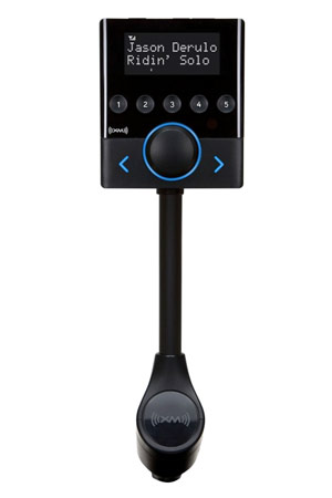 Sirius XM Introduces XM Snap! Tuner | HotHardware