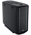 Corsair Ships Graphite Series 600T Mid-Tower Case