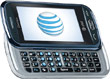 Pantech Laser Is AT&T's Thinnest Feature Phone