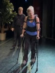 Exoskeletons for Paraplegics Near Clinical Trials