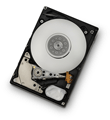 Hitachi Announces Power-Efficient 10K RPM Hard Drive