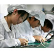Foxconn Still Under Fire over China Labor Conditions
