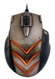 SteelSeries Debuts World of Warcraft: Cataclysm MMO Gaming Mouse