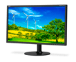 NEC Launches Light Weight, Low-Power LED Monitor Series