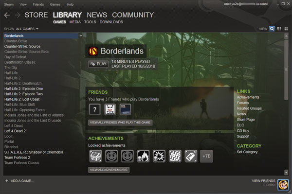 Steam: We Have Over 30 Million Active Members | HotHardware